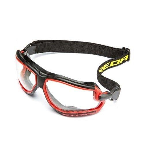 Óculos de segurança predador incolor – VICSA – Mastri Casa e Obras dcac6bc771